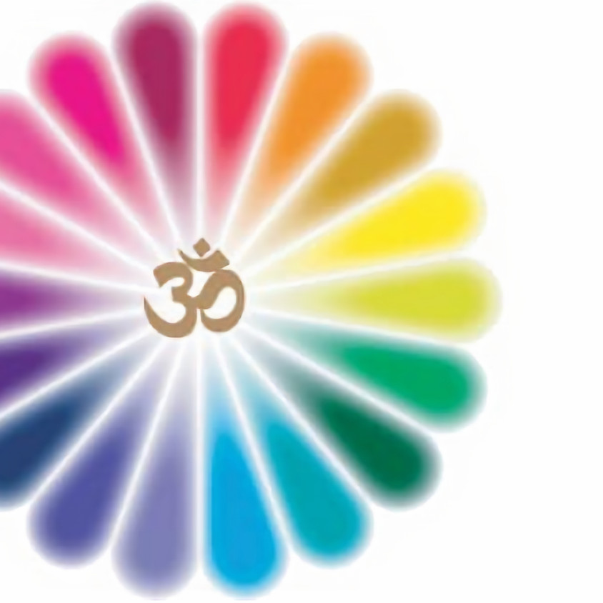PRIDE LGBTQ+ and Ally Yoga