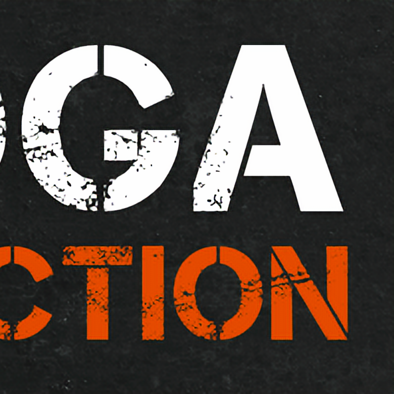 Yoga in Action 5:30-8:30pm