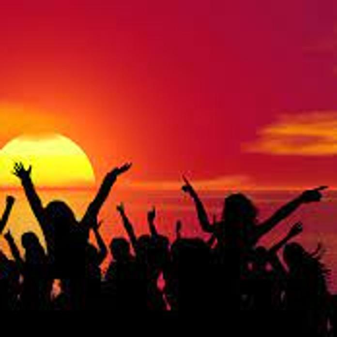 7pm Summer Solstice Celebration