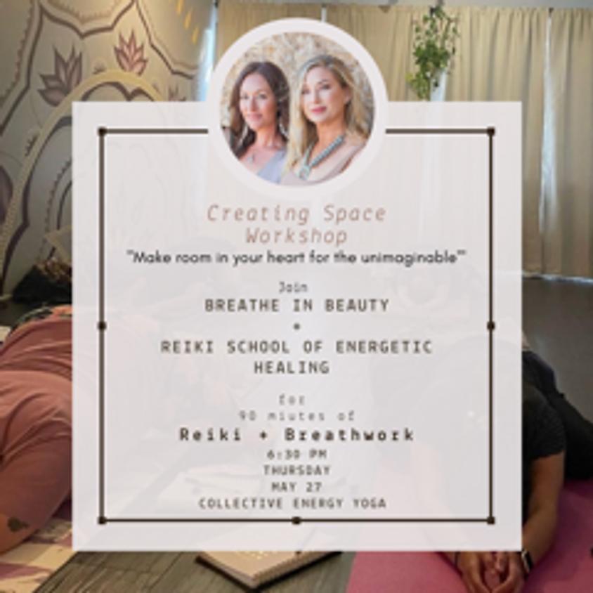 Creating Space Workshop