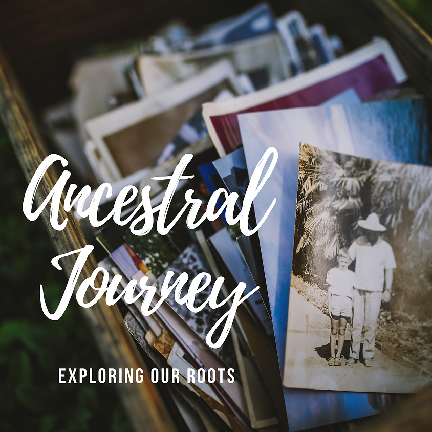 Ancestral HypnoJourney with the Enneagram