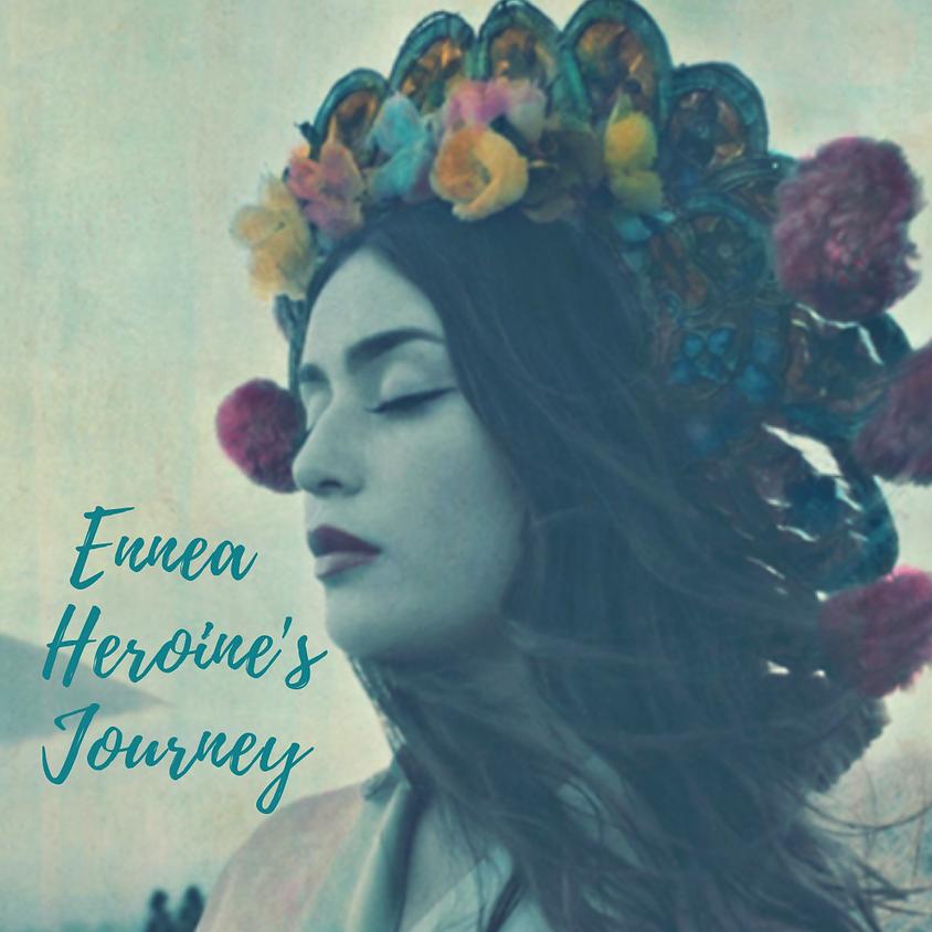 Online-Ennea Heroine's Journey