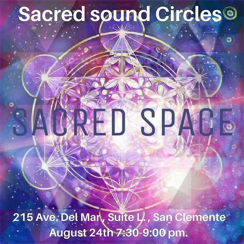 Sacred Sound Circles w Ryan & Alicia McNaughton