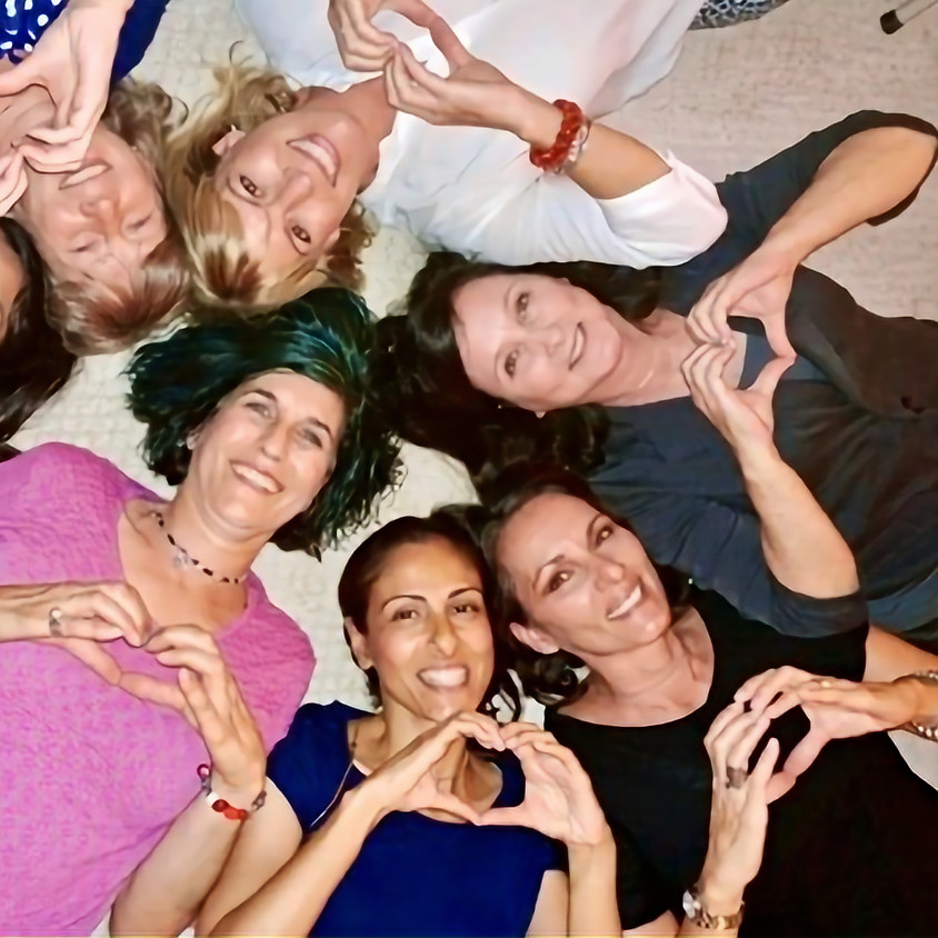 It's Time to Flourish-Spring Women's Retreat
