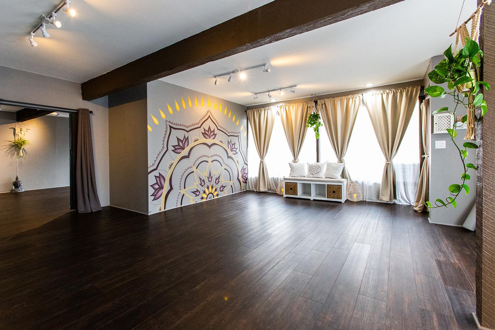 Sun Room Rental Nights/Weekends per hour