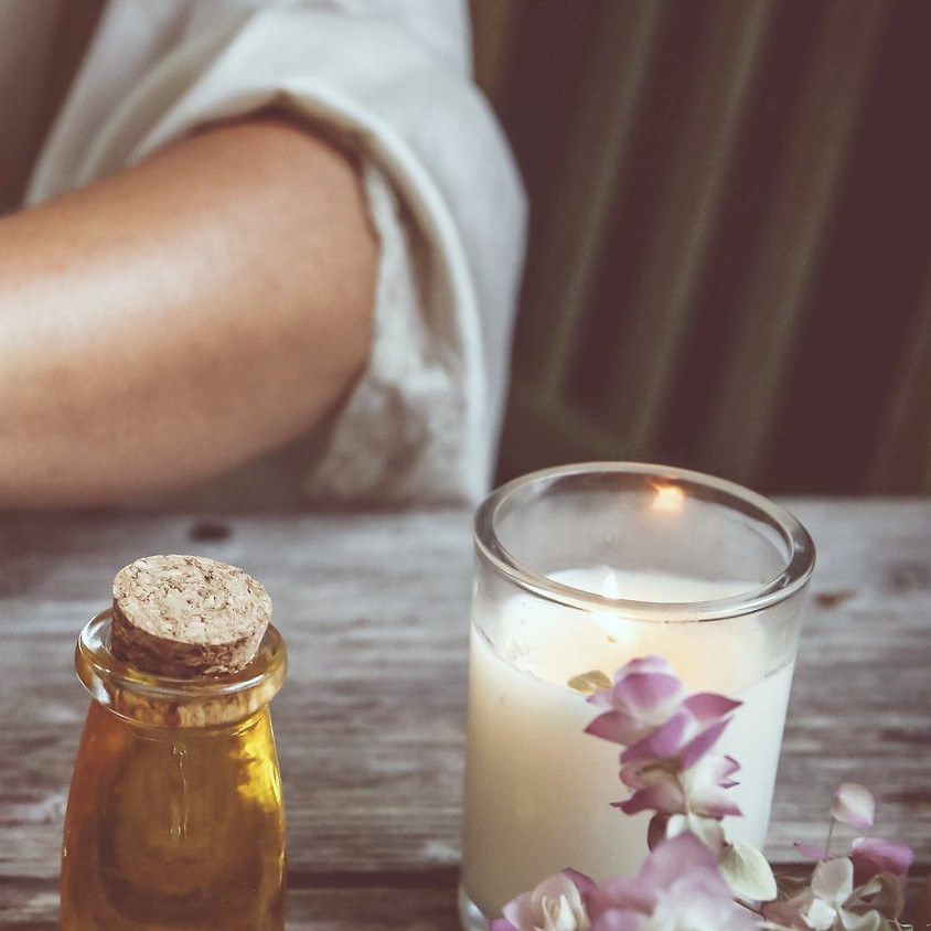 POSTPONED-Ladie's Night Out: Reframe Self-Care