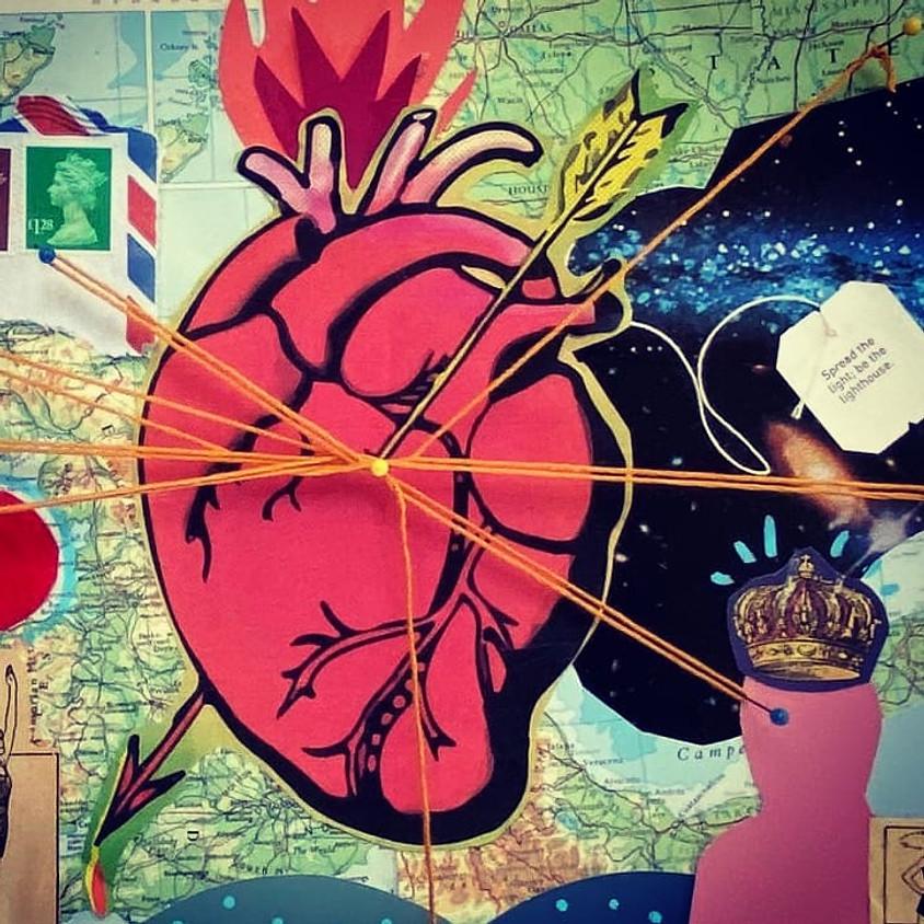 Inner Landscape Journey-A Soul Map & Enneagram Experience