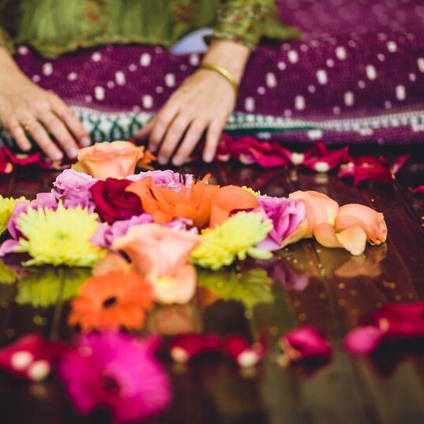 POSTPONED-Rumi Day Retreat: In Full Bloom