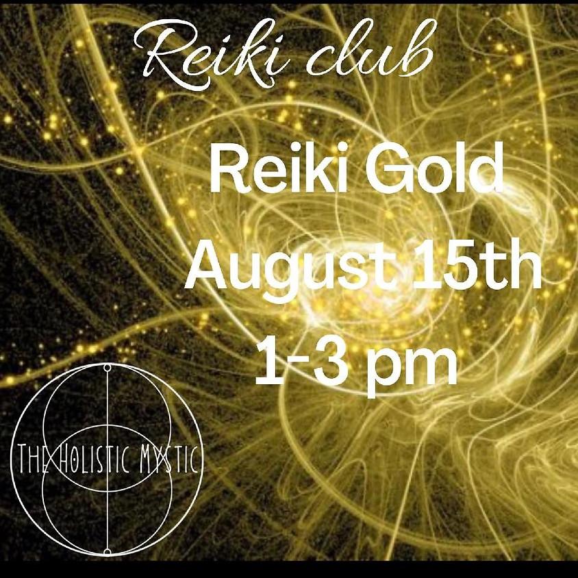 Reiki Club