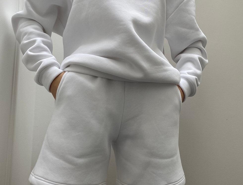 Oversized hoody