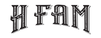 hfam logo black