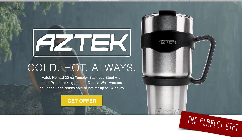 Aztek Coolers