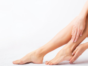 Pas godt på din hud