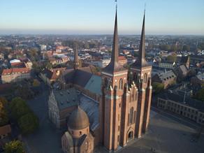 Udvider med klinik i Roskilde
