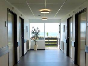 Kliniklokaler/klinikfællesskab til leje