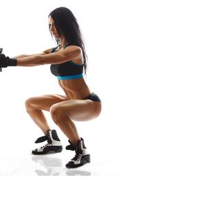 Функціональний тренінг + стретчинг з Кариною Харченко
