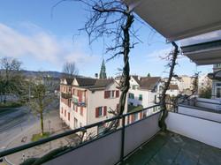 Balkon vom Schlafzimmer a2l