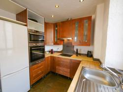 Küche a2l