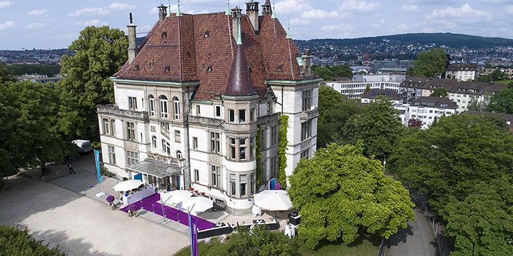 Schloss Sihlberg