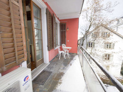A3l 2 bedroom apartment Asylstrasse 11 8032 ZürichPANA8069