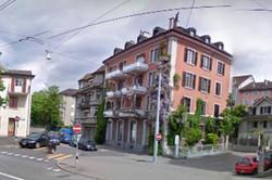 möblierte Wohnung Asylstrasse 11