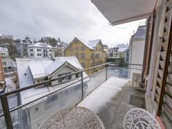 A3l 2 bedroom apartment Asylstrasse 11 8032 Zürich