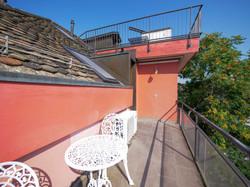 A4l möblierte Wohnung Asylstrasse 11 8032 Zürich 3.5 Zimmer 2 Bedroom apartment