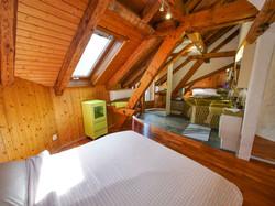 a4r Schlafzimmer mit Klimaanlage