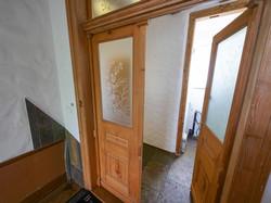 b2l Eingangstüre