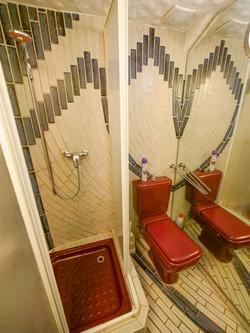 a4r dusche mit wc