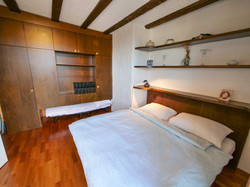 a3r bedroom with balcony
