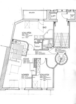 A4r Grundfläche Grundriss