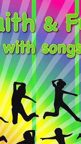 Faith & Fun With Songs - All 16 Lyrics Videos