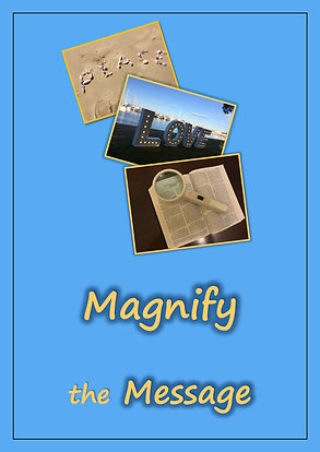 Magnify the Message - all videos/scripts