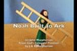 Noah Built An Ark lyrics video