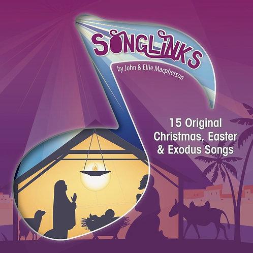 SongLinks - All 12 Lyrics Videos