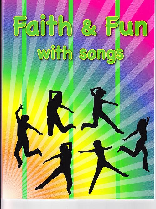Original Christian songs for kids