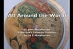 All Around The World lyrics video