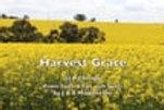 Harvest Grace lyrics video