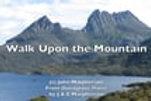 Walk Upon the Mountain lyrics video