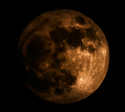 new years moon 2018