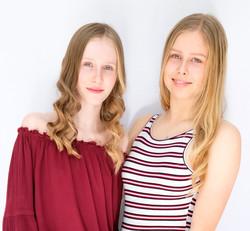 Sister/Sister