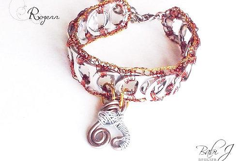 """Bracelet """"Rozenn"""""""