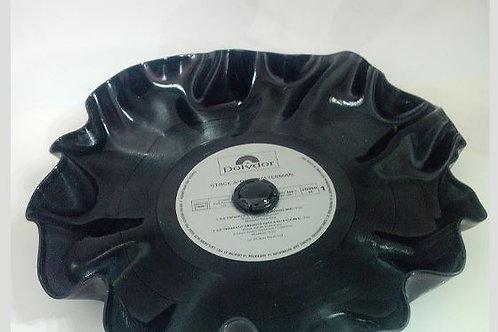Vide-poche moderne vinyle