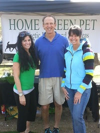 Home Green Advantage SPCA