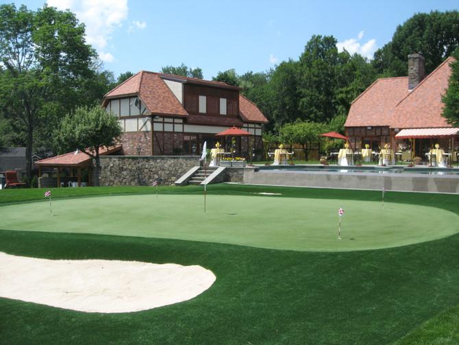 THE EXAMINER: Know Your Neighbor: Golf Green Installer, Michael Lehrer
