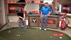 GOLF LIVE: Golf Magazine Top 100 Teacher Lou Guzzi