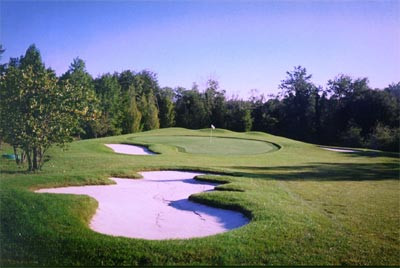 Home Green Advantage Offers You A 2-in-1 Advantage: Save Water and Improve Your Golfing Skills