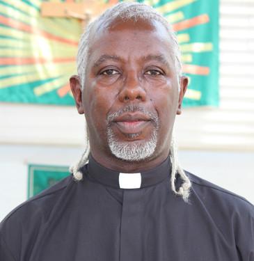 Father Stuart Melchor