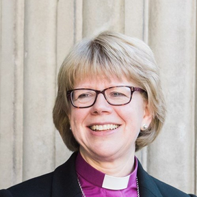 The Rt Revd and Rt Hon Sarah Mullally
